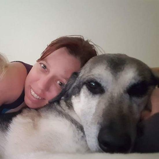 Dog Helps Owner Beat Drug Addiction