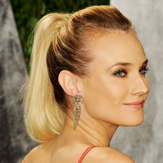 2012 Oscars See The Hottest Hairstyles From All Angles