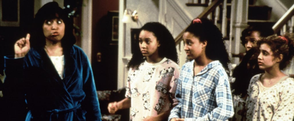 Famous Celebrity Guest Stars on Sister, Sister