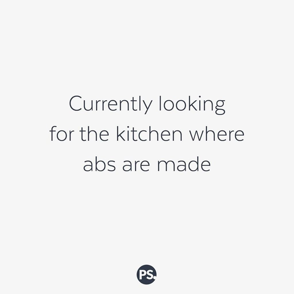 funny memes about health and fitness motivation popsugar fitness