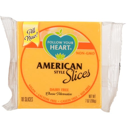 Follow Your Heart American Slices