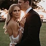 How Eliza and James Met