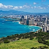 Honolulu, Hawaii, USA