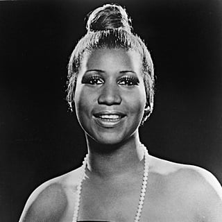 Pictures of Aretha Franklin Through the Years