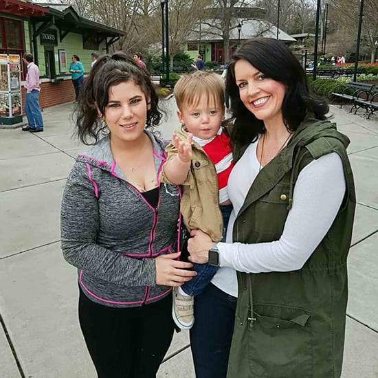 Stranger Adopts Mum's Baby She Met on a Plane
