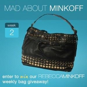 FabSugar Rebecca Minkoff Handbag Giveaway 2009-11-09 09:45:22