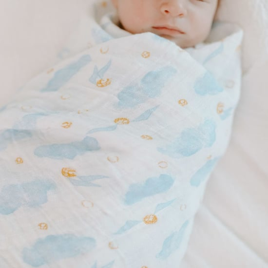 Harry Potter Swaddle Blankets From Aden + Anais