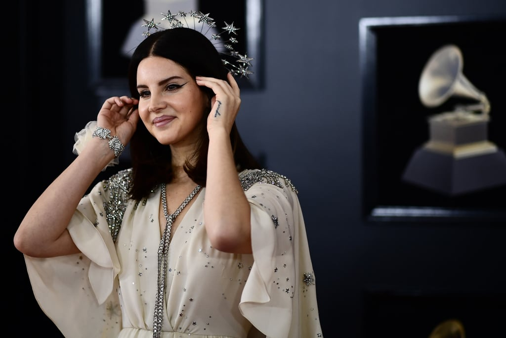 What Does the White Rose Mean at the Grammys?