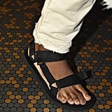 Matthew Adams Dolan Shoes on the Runway at New York Fashion Week