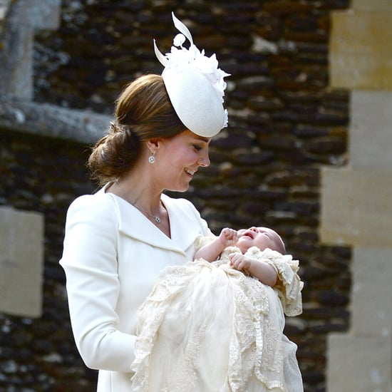 What to Expect From Prince Louis's Christening