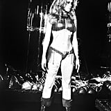 Jane Fonda, Barbarella