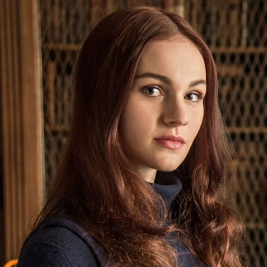 Who Plays Brianna and Roger on Outlander?