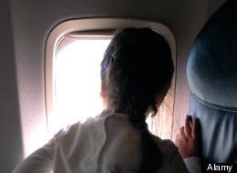 Airline Loses 10-Year-Old Girl Flying Alone