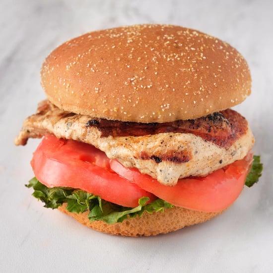 Chick-fil-A Gluten-Free Bun