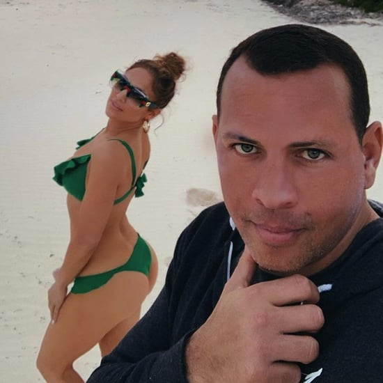 Jennifer Lopez Alex Rodriguez Vacation Pictures March 2019