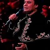 """1997: """"Te Sigo Amando"""" by Juan Gabriel"""