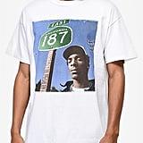 Merch Traffic Snoop Neva Left Graphic T-Shirt