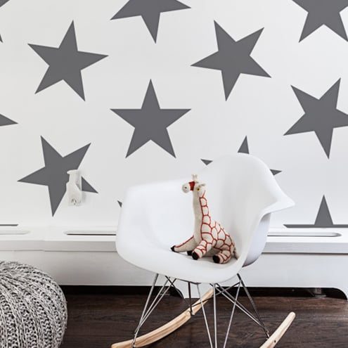 Kids Wallpaper From Sissy + Marley and Jill Malek