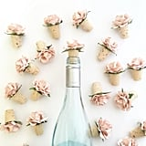 Bachelorette Wine Stopper Favor