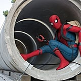 Spider-Man: Far From Home — July 5, 2019
