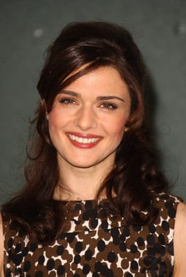 Rachel Weisz's Hair at The Brothers Bloom