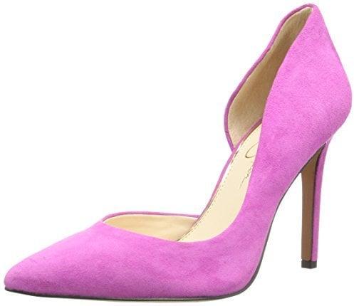 Jessica Simpson Women's Claudette Pumps ($79)