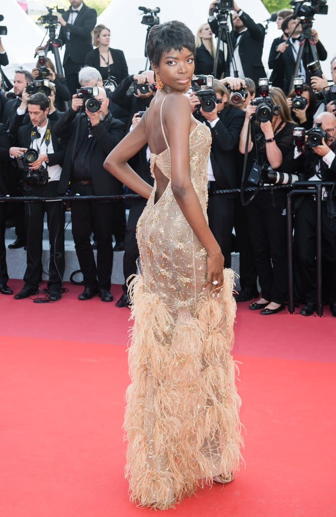 Maria Borges at the 2019 Cannes Film Festival | Cannes Film Festival  Fashion 2019 | POPSUGAR Fashion UK Photo 131