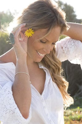 Annalise Braakensiek's Tips on How to Ease Into an Eco-Friendly Lifestyle