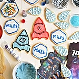 Miles From Tomorrowland Cookies