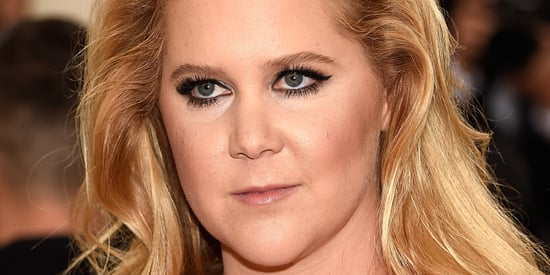 Amy Schumer Goes All Red Light District In New Vanity Fair Spread