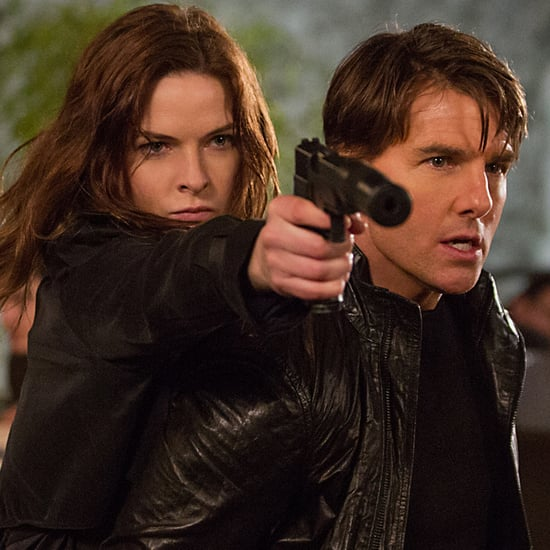 Mission: Impossible 5 Pictures