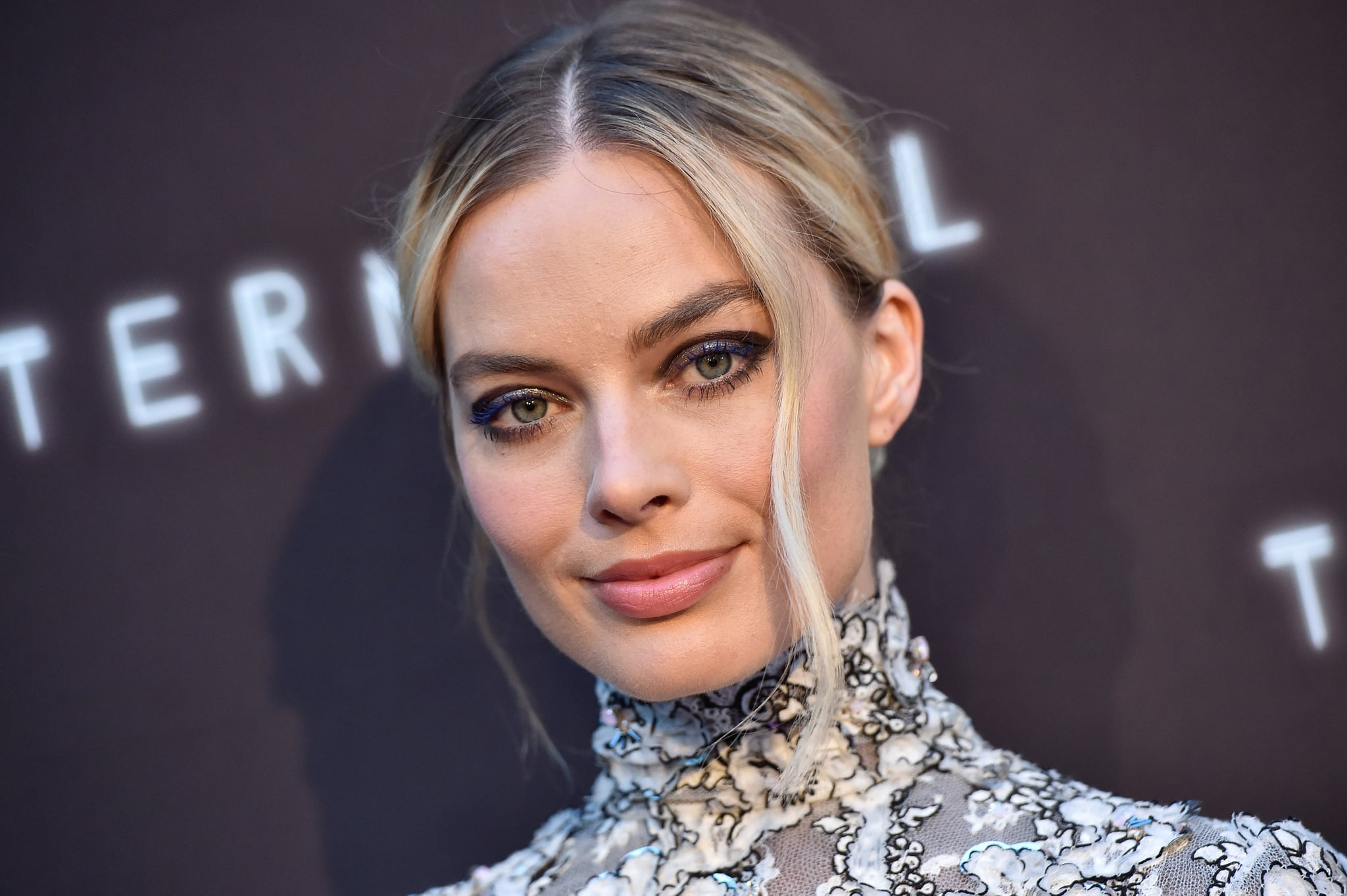 HOLLYWOOD, CA - MAY 08:  Actress Margot Robbie attends the premiere of RLJE Films' 'Terminal' at ArcLight Cinemas on May 8, 2018 in Hollywood, California.  (Photo by Axelle/Bauer-Griffin/FilmMagic)