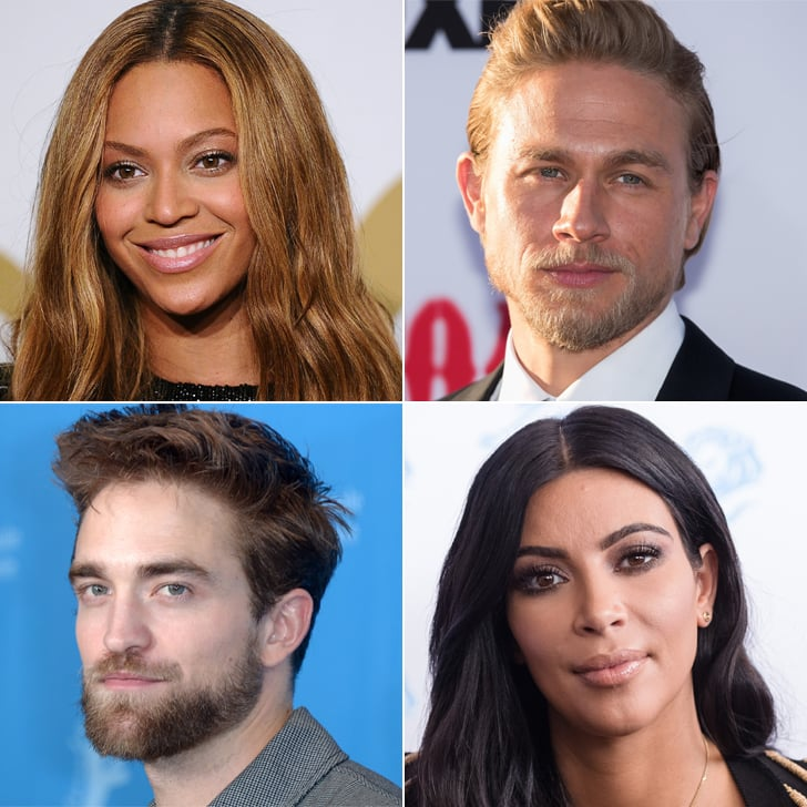 Do You Know Your Favourite Celebrity's Middle Name?