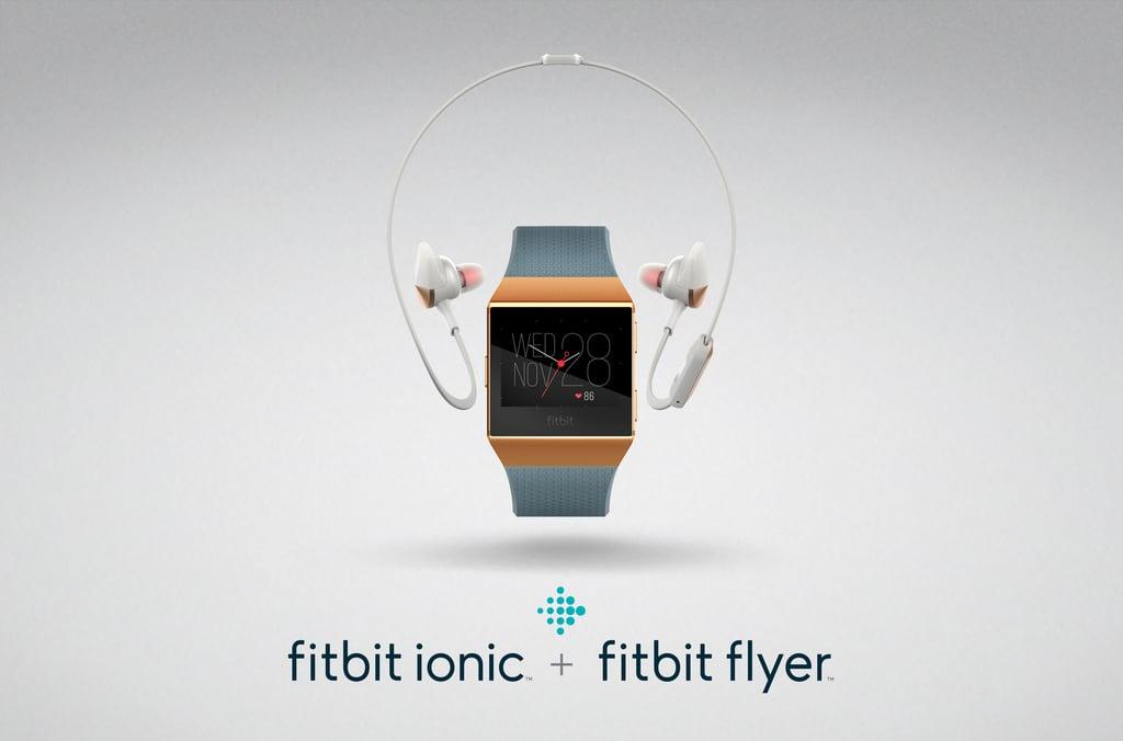 fitbit ionic smartwatch 2017 popsugar fitness. Black Bedroom Furniture Sets. Home Design Ideas