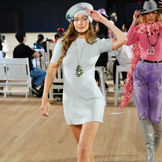 Celebrity Street Style | POPSUGAR Fashion