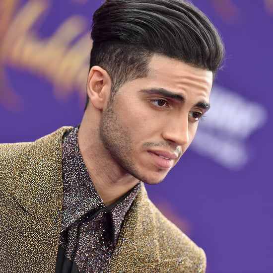 Mena Massoud Says He Hasn't Had an Audition Since Aladdin