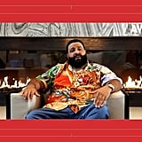 DJ Khaled at the 2020 BET Awards