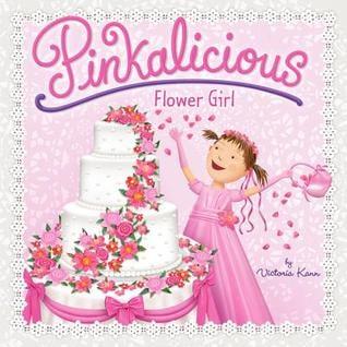 Pinkalicious: Flower Girl