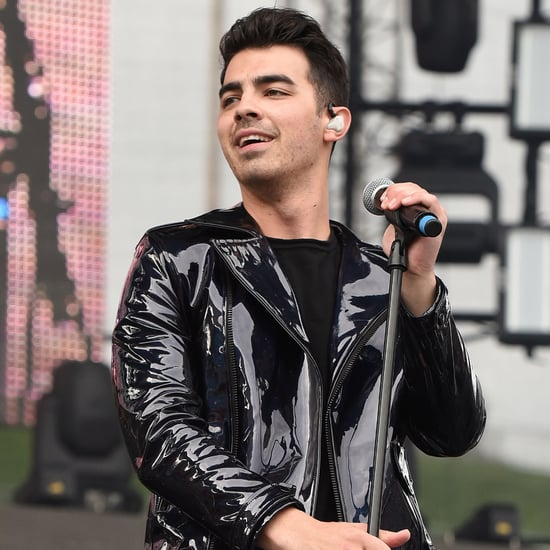 Joe Jonas Interview July 2016