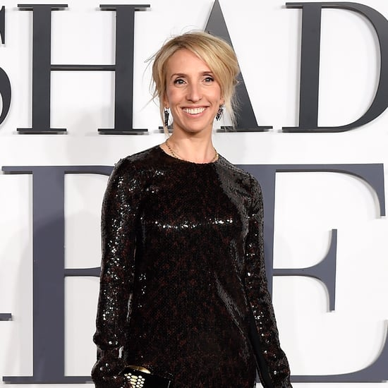 Sam Taylor-Johnson Not Directing Fifty Shades Darker