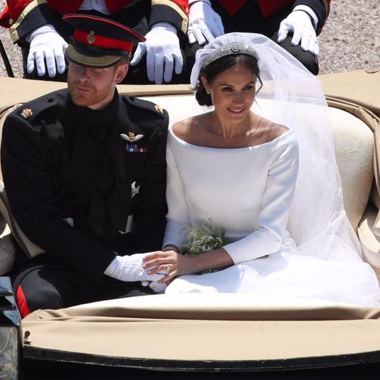 How Princess Diana Was Honoured at Royal Wedding 2018
