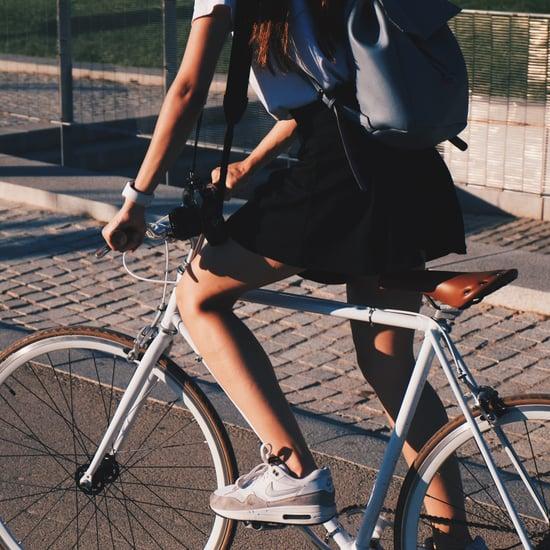 مسارات ركوب الدرّاجات الهوائيّة في دبي