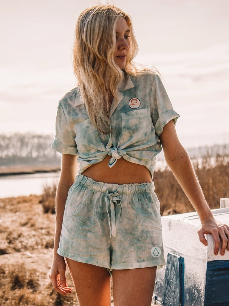 Volcom x Outer Banks Collection