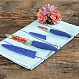 The Pioneer Woman Spring Bouquet Two-Piece Ceramic Cutlery Set