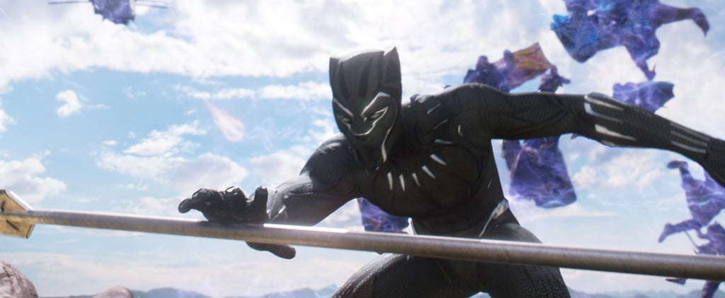 What Are Black Panther's Powers?