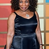 Stephanie Mills as Auntie Em