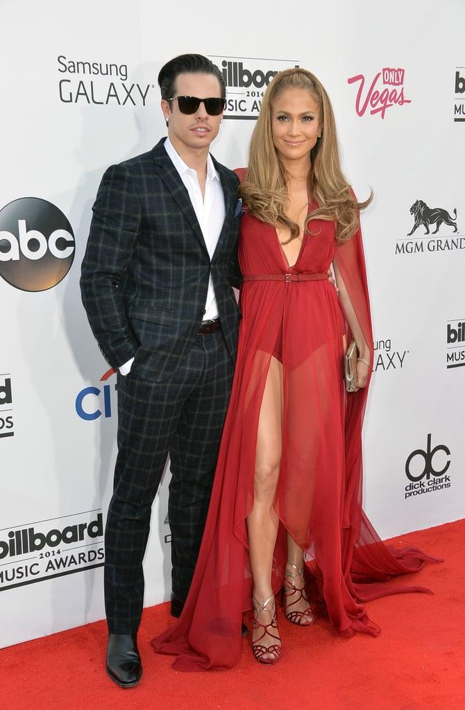 J Lo Had a Milestone Moment at the Billboard Music Awards