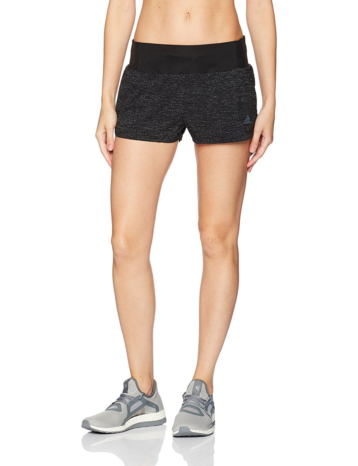 outlet store sale huge inventory differently Adidas Women's Running Supernova Glide Shorts | Sweat ...