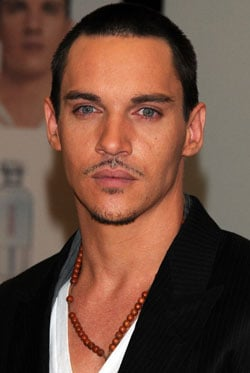 Roundup Of The Latest Entertainment News Stories — Jonathan Rhys Meyers Allegedly in Rehab