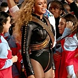 Beyoncé Just Slayed the Hell Out of Super Bowl 50's Halftime Show